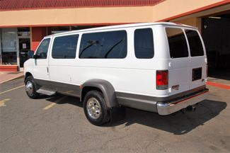 2007 Ford 15 Pass. Dually XLT Charlotte, North Carolina 3