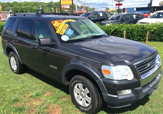 2007 Ford- Buy Here Pay Here!! Explorer-SHOWROOM CONDITION!!! -XLT-LOW MILES!!! ADVANCE TRAC!! Knoxville, Tennessee 2