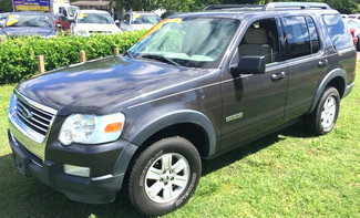 2007 Ford- Buy Here Pay Here!! Explorer-SHOWROOM CONDITION!!! -XLT-LOW MILES!!! ADVANCE TRAC!! Knoxville, Tennessee