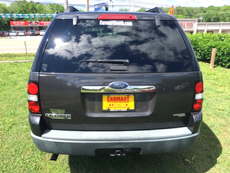 2007 Ford- Buy Here Pay Here!! Explorer-SHOWROOM CONDITION!!! -XLT-LOW MILES!!! ADVANCE TRAC!! Knoxville, Tennessee 4