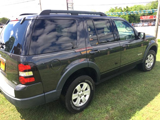 2007 Ford- Buy Here Pay Here!! Explorer-SHOWROOM CONDITION!!! -XLT-LOW MILES!!! ADVANCE TRAC!! Knoxville, Tennessee 3