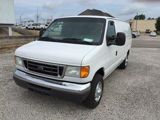 2007 Ford E150 Vans Econoline | Gilmer, TX | H.M. Dodd Motor Co., Inc. in Gilmer TX