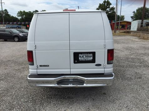 2007 Ford E150 Vans Econoline   Gilmer, TX   H.M. Dodd Motor Co., Inc. in Gilmer, TX