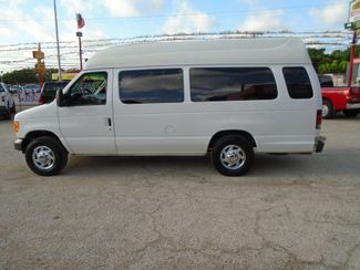 2007 Ford Econoline Cargo Van Recreational | Forth Worth, TX | Cornelius Motor Sales in Forth Worth TX