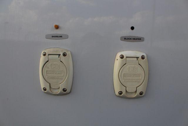 2007 Ford Econoline Commercial Cutaway E450 PL CUSTOM AMBULANCE TYPE III Mooresville , NC 40