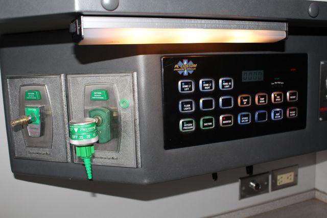 2007 Ford Econoline Commercial Cutaway E450 PL CUSTOM AMBULANCE TYPE III Mooresville , NC 46