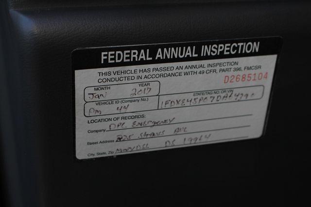 2007 Ford Econoline Commercial Cutaway E450 PL CUSTOM AMBULANCE TYPE III Mooresville , NC 68
