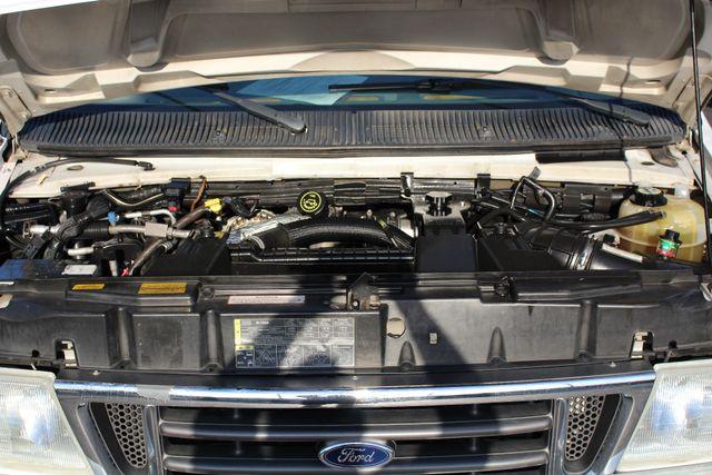 2007 Ford Econoline Commercial Cutaway E450 PL CUSTOM AMBULANCE TYPE III Mooresville , NC 65