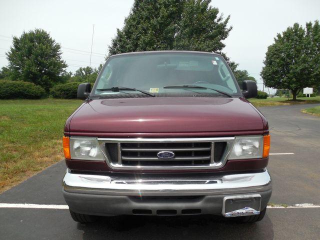 2007 Ford Econoline Wagon XLT Leesburg, Virginia 5