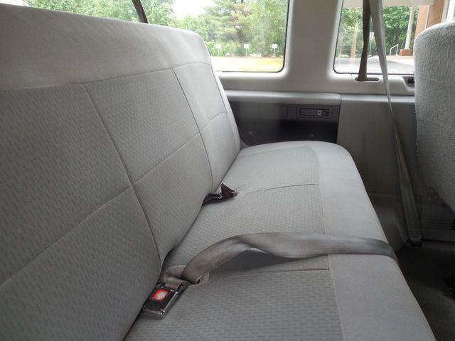 2007 Ford Econoline Wagon XLT Leesburg, Virginia 16