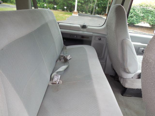 2007 Ford Econoline Wagon XLT Leesburg, Virginia 18