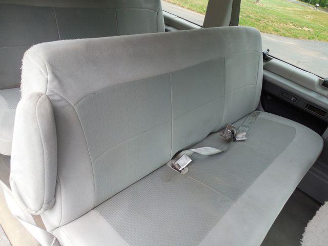 2007 Ford Econoline Wagon XLT Leesburg, Virginia 19