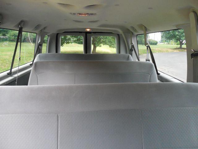 2007 Ford Econoline Wagon XLT Leesburg, Virginia 20