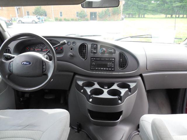 2007 Ford Econoline Wagon XLT Leesburg, Virginia 21