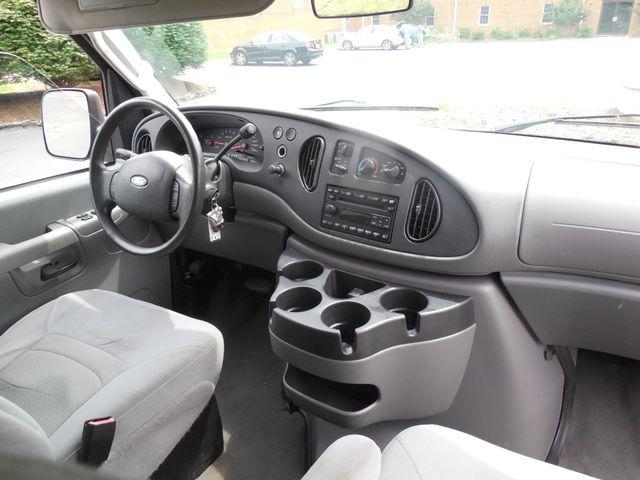 2007 Ford Econoline Wagon XLT Leesburg, Virginia 23