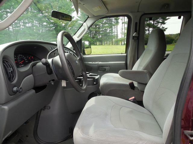 2007 Ford Econoline Wagon XLT Leesburg, Virginia 24