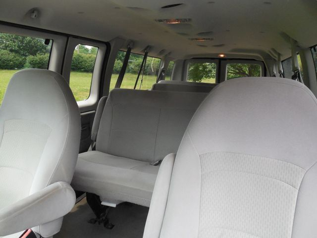 2007 Ford Econoline Wagon XLT Leesburg, Virginia 25
