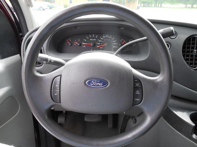 2007 Ford Econoline Wagon XLT Leesburg, Virginia 26