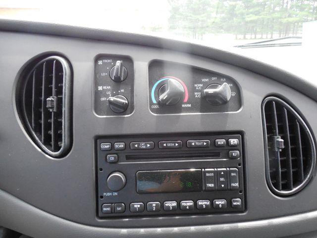 2007 Ford Econoline Wagon XLT Leesburg, Virginia 31