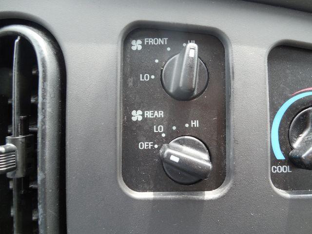 2007 Ford Econoline Wagon XLT Leesburg, Virginia 32