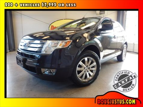 2007 Ford Edge SEL PLUS in Airport Motor Mile ( Metro Knoxville ), TN