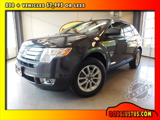 2007 Ford Edge in Airport Motor Mile ( Metro Knoxville ), TN