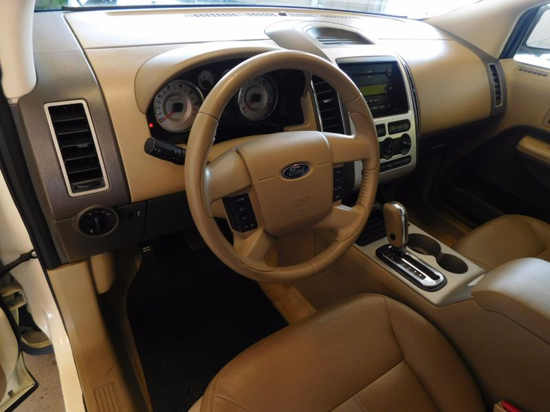 2007 Ford Edge SEL  city TN  Doug Justus Auto Center Inc  in Airport Motor Mile ( Metro Knoxville ), TN