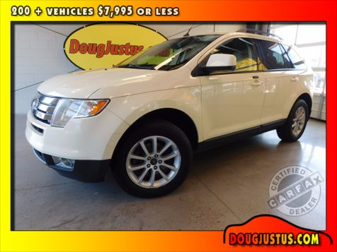 2007 Ford Edge SEL in Airport Motor Mile ( Metro Knoxville ), TN