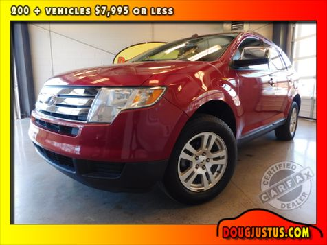 2007 Ford Edge SE in Airport Motor Mile ( Metro Knoxville ), TN