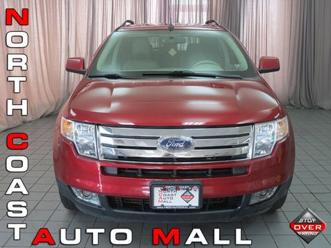 2007 Ford Edge SEL in Akron, OH
