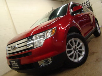 2007 Ford Edge SEL Batavia, Illinois