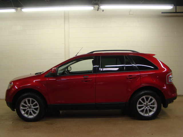 2007 Ford Edge SEL Batavia, Illinois 1