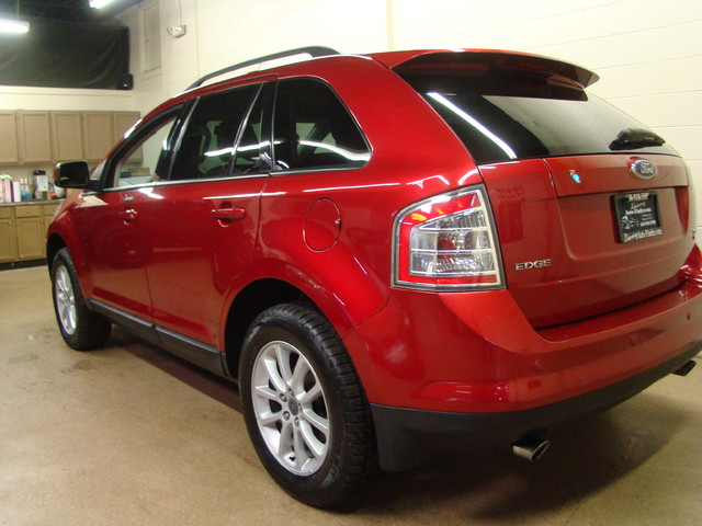 2007 Ford Edge SEL Batavia, Illinois 2