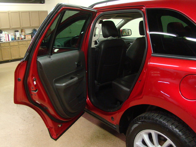 2007 Ford Edge SEL Batavia, Illinois 15