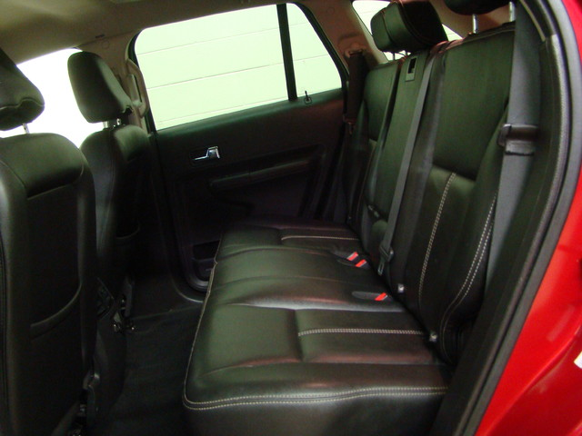 2007 Ford Edge SEL Batavia, Illinois 17