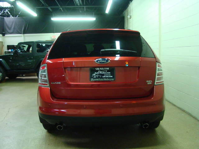 2007 Ford Edge SEL Batavia, Illinois 3