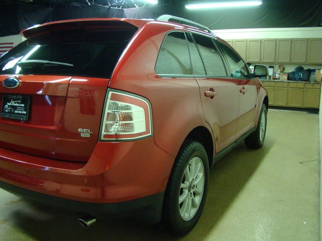 2007 Ford Edge SEL Batavia, Illinois 4