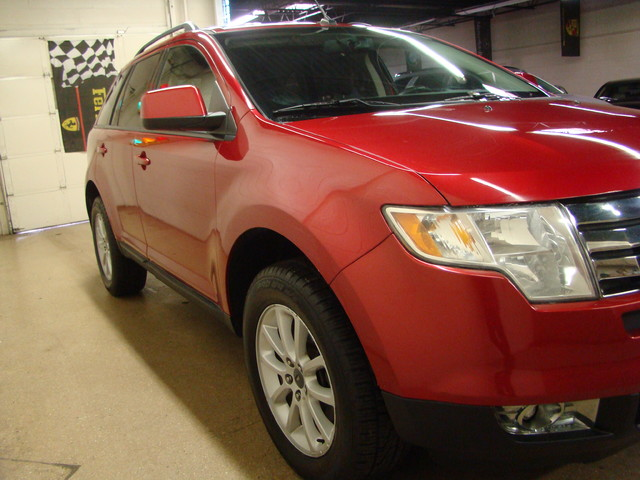 2007 Ford Edge SEL Batavia, Illinois 5