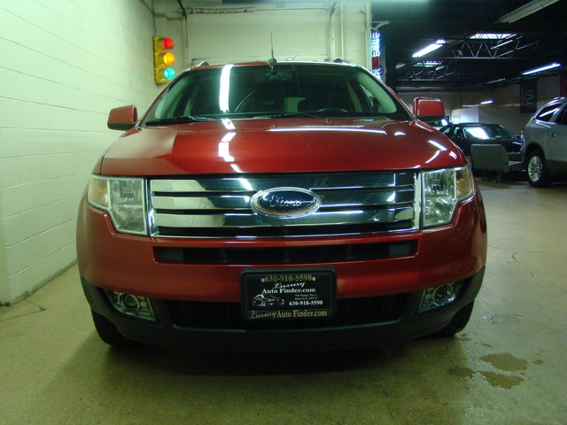 2007 Ford Edge SEL Batavia, Illinois 6