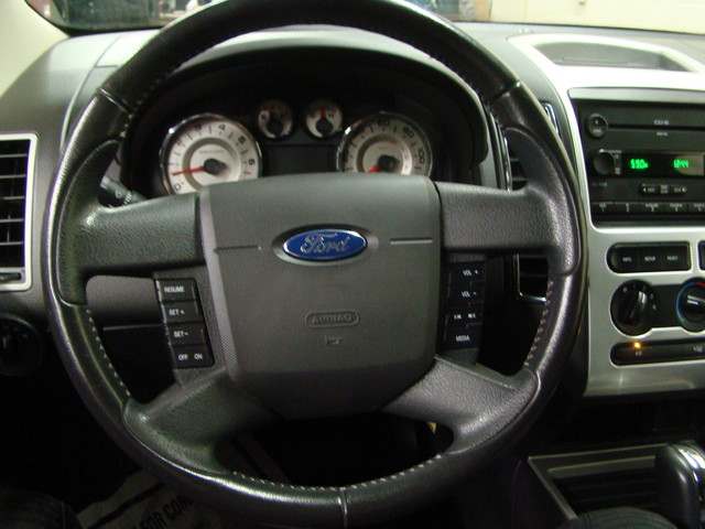 2007 Ford Edge SEL Batavia, Illinois 10