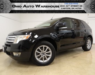 2007 Ford Edge SEL PLUS AWD Pano 1-Own Cln Carfax We Finance in  Ohio