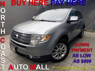 2007 Ford Edge in Cleveland, Ohio