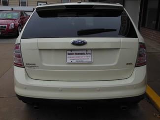 2007 Ford Edge SEL PLUS Clinton, Iowa 21