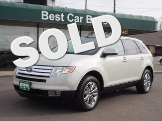 2007 Ford Edge SEL PLUS Englewood, CO
