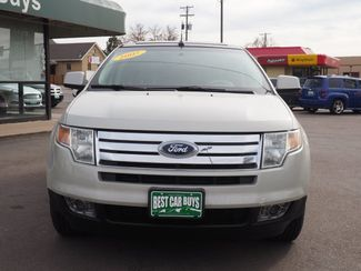 2007 Ford Edge SEL PLUS Englewood, CO 1