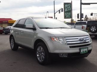 2007 Ford Edge SEL PLUS Englewood, CO 2