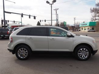 2007 Ford Edge SEL PLUS Englewood, CO 3