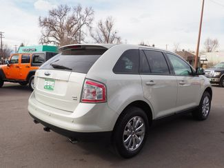 2007 Ford Edge SEL PLUS Englewood, CO 5