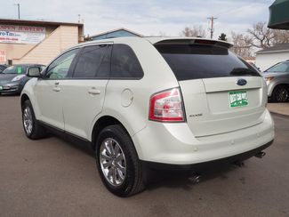 2007 Ford Edge SEL PLUS Englewood, CO 7