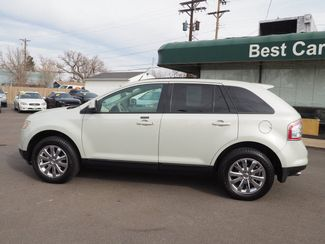 2007 Ford Edge SEL PLUS Englewood, CO 8